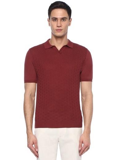 Corneliani Tişört Kırmızı